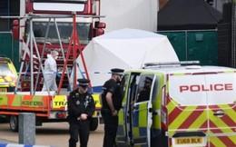 Vụ 39 thi thể trong container tại Anh: Thủ tướng chỉ đạo xác minh