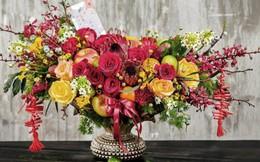 Bí quyết chọn mua các loại hoa nở rực rỡ đúng Tết Kỷ Hợi 2019
