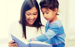 8 'bí kíp' giúp con học tiếng Anh tốt lên trông thấy