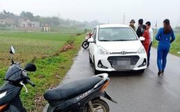 Phú Thọ: Nghi do mâu thuẫn tình cảm, nữ tài xế bị người tình sát hại