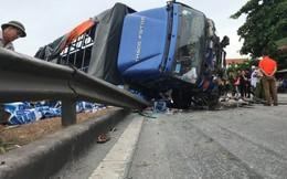 Lời cảnh báo từ vụ tai nạn giao thông thảm khốc ở Hải Dương