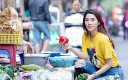 Á hậu Yan My gợi ý các mẹo chọn thực phẩm sạch