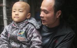 Một mình nuôi hai con bị bại não, ung thư