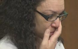 100 năm tù cho kẻ mổ bụng cướp thai nhi