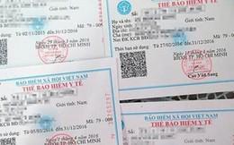 Hạn dùng của thẻ BHYT cho trẻ dưới 6 tuổi sinh sau ngày 30/9