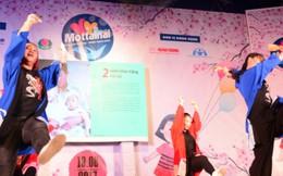 Sắc màu Nhật Bản tại Ngày hội Mottainai 2017