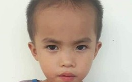 Nghệ An: Tìm kiếm bé 6 tuổi ở vùng biên nghi bị mất tích
