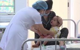 Hà Nội: Hơn 1.100 trẻ mắc sởi, đa số chưa tiêm vaccine phòng bệnh