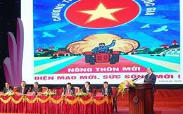 Thủ tướng: Phấn đấu đến năm 2025 có 75% số xã đạt chuẩn Nông thôn mới