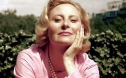 Nữ diễn viên huyền thoại Michele Morgan qua đời ở tuổi 96