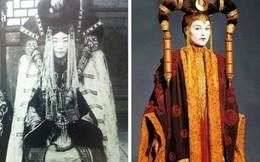 Tìm về quá khứ qua những bộ trang phục cổ xưa của các dân tộc