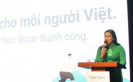 Năm 2019 sẽ có khoảng 250.000 học viên được đào tạo bởi 'Việt Nam Digital 4.0'