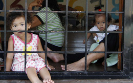 Khoảng 30% nạn nhân buôn người trên toàn thế giới là trẻ em