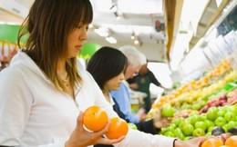 Rau quả sạch được lòng người tiêu dùng