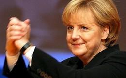 Bà Merkel xác nhận ra tranh cử Thủ tướng Đức nhiệm kỳ 4