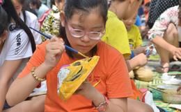 5 địa chỉ hướng dẫn làm đồ chơi Trung thu truyền thống tại Hà Nội