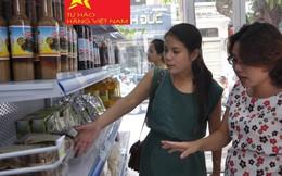 Hỗ trợ đưa sản phẩm, hàng hóa của doanh nghiệp nữ tiếp cận với thị trường