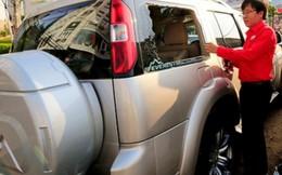 Đà Lạt: Nhiều ô tô du lịch bị đập vỡ kính lấy tài sản