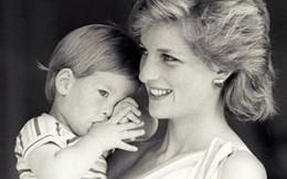 Nhìn lại ảnh bé thơ của Hoàng tử nước Anh vừa trải qua đám cưới thế kỷ