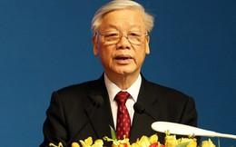 Thông điệp của Tổng bí thư: Việt Nam - Đối tác tin cậy vì hòa bình bền vững