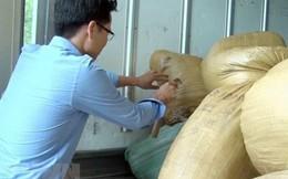Hưng Yên: Bắt giữ và tiêu hủy hơn 2 tấn nội tạng lợn hôi thối