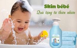 Skin bébé (Cénota): Quà tặng từ thiên nhiên