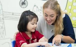 Thời điểm vàng để trẻ học tiếng Anh hiệu quả nhất