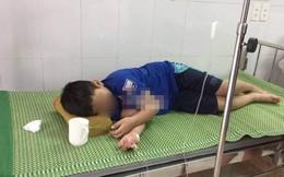 Sở Y tế Hải Phòng bác bỏ thông tin 4 học sinh ngộ độc vì uống sữa có ma túy