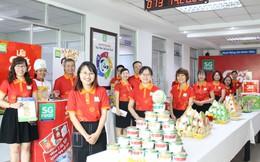Sài Gòn Food chuẩn bị hơn 1.500 tấn thành phẩm cho mùa Tết Kỷ Hợi