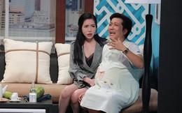 Trường Giang khoe nhẫn đính hôn Nhã Phương để 'dằn mặt' Elly Trần
