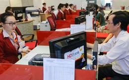 HDBank lọt top công ty kinh doanh hiệu quả nhất Việt Nam