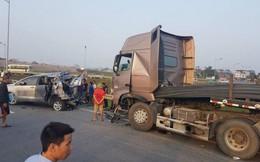 Vụ tai nạn trên cao tốc Hà Nội - Thái Nguyên: Tuyên hủy 2 bản án, trả hồ sơ để điều tra lại