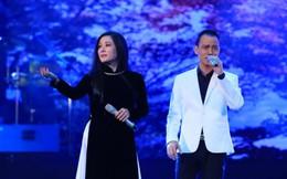 """Thanh Thanh Hiền """"dụ dỗ"""" chồng quay lại sân khấu vì Hồ Quang 8"""