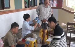 Nạn nhân bom mìn vật nổ sau chiến tranh được hỗ trợ mua BHYT