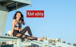 Cô gái Hawaii tạo thương hiệu thời trang thân thiện với môi trường