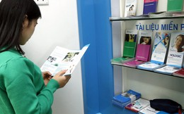Một triệu phụ nữ được tiếp cận các dịch vụ chăm sóc SKSS-KHHGD