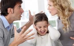Sau ly hôn, vợ chồng dai dẳng chiến đấu giành quyền nuôi con