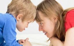 Trăm nỗi khổ đổ đầu người mẹ có con tự kỷ