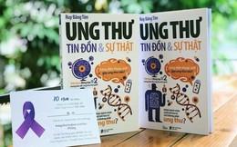 10 vạn lời nhắn nâng cao nhận thức về bệnh ung thư tại Việt Nam