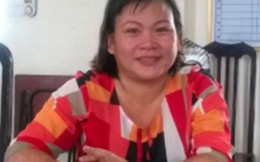 Nữ quái Nam Định ôm gần 43 tỷ đồng bị truy nã 7 năm ròng