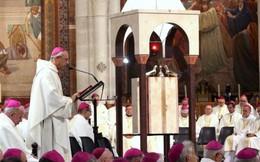 Giáo hội Pháp bồi thường cho nạn nhân bị xâm hại tình dục trong nhà thờ