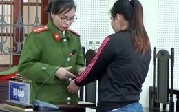 Chị họ bán em gái 15 tuổi sang Trung Quốc