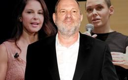 Hollywood chấn động vì bê bối tình dục