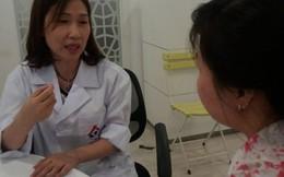5 bước giúp chị em tự kiểm tra, phát hiện ung thư vú