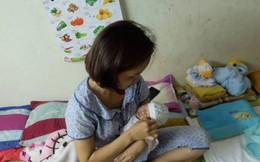 Kết thúc có hậu vụ mẹ bỏ con cùng bức thư đẫm nước mắt ở Hà Nội