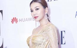 Hoa hậu Miss Photo 2002 Thanh Hằng tái ngộ dàn học trò trên thảm đỏ