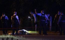 Thêm 1 vụ xả súng vào đám đông tại Chicago làm 6 người bị thương