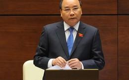 Thủ tướng: 'Chuẩn bị nguồn lực then chốt trước Cách mạng 4.0'