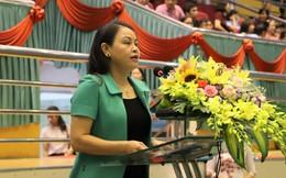 Phát biểu khai mạc Liên hoan thể dục thể thao Phụ nữ toàn quốc của Chủ tịch Hội LHPN Việt Nam
