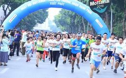 Thư cảm ơn của Ban tổ chức Chương trình Mottainai 2018